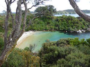 Harrold Bay