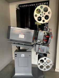 Fjordland Cinema