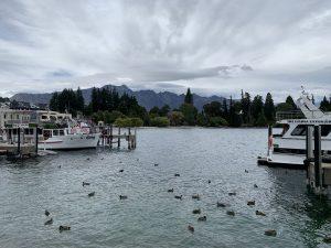Lake Whakatipu, Queenstown