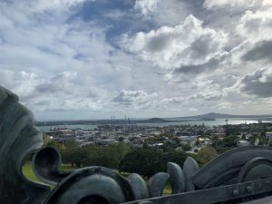 Auckland city and harbour (2)
