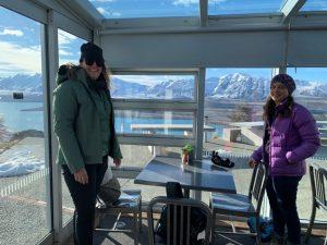 Astro Cafe, Mt John Observatory