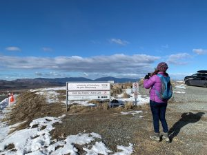 Mt John Observatory, Tekapo