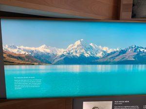 What Lake Pukaki should look like